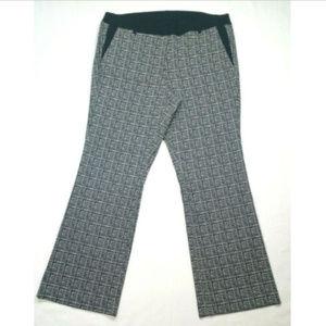 LANE BRYANT Trouser Dress Pants Casual Career 2147